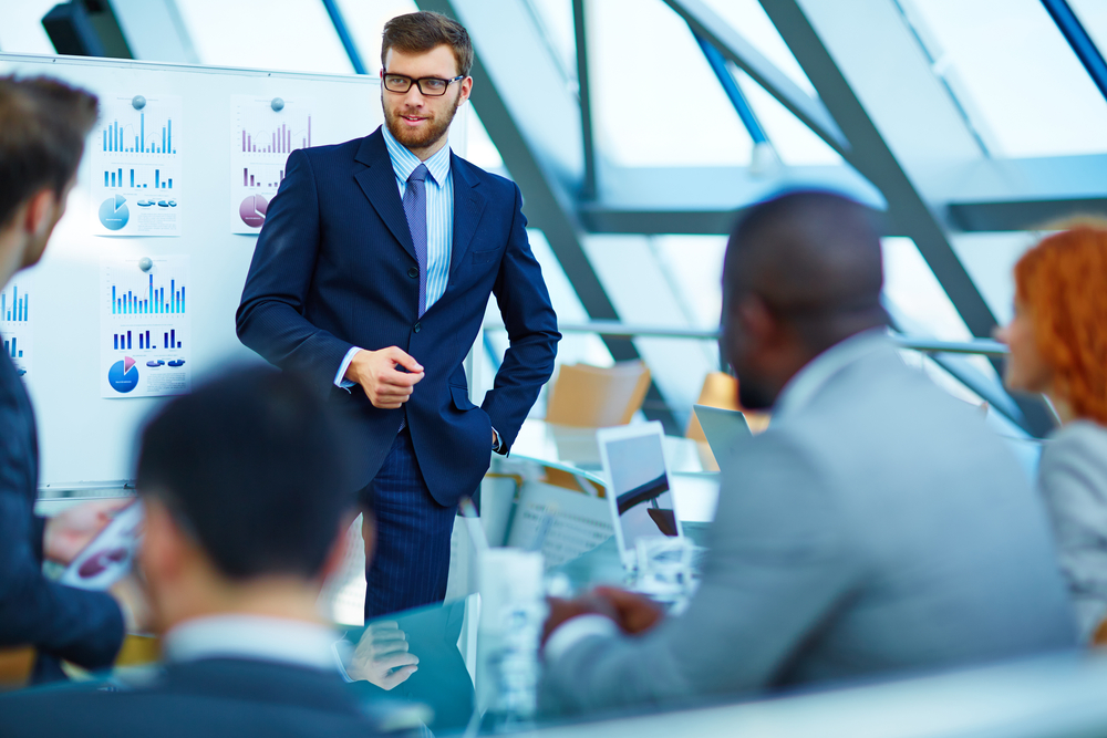 Principi generali della formazione manageriale